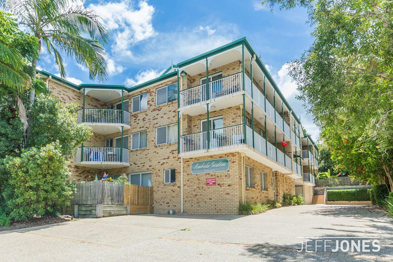 10/36 Pembroke Road, Coorparoo QLD 4151, Image 0