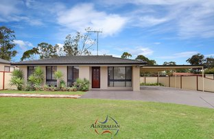 Picture of 3 & 3a Meru Place, St Clair NSW 2759