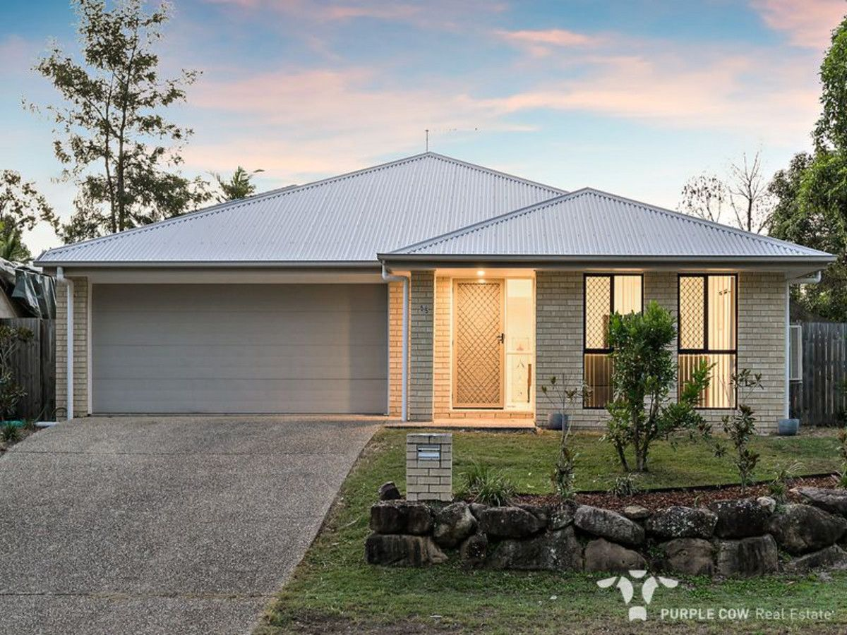 55 Admiral Crescent, Springfield Lakes QLD 4300, Image 0