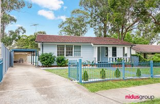 Picture of 5 King Square, Bidwill NSW 2770