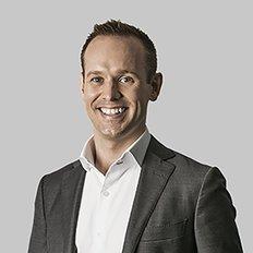 Erik Stoneberg, Property Partner