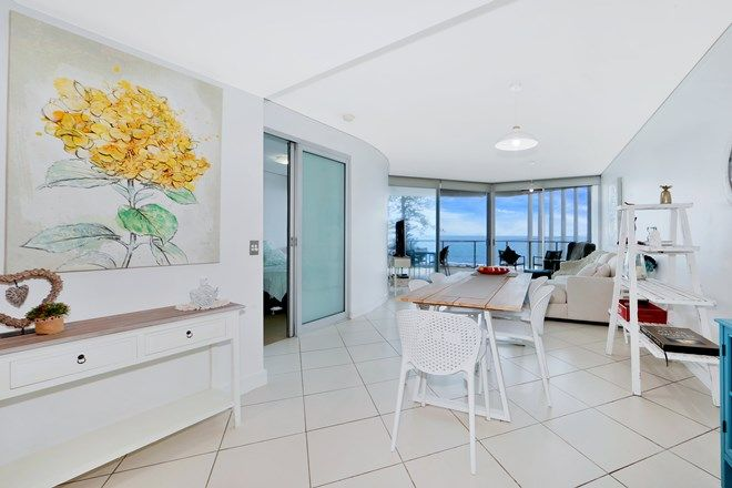 Picture of 307/83-87 Esplanade, BARGARA QLD 4670