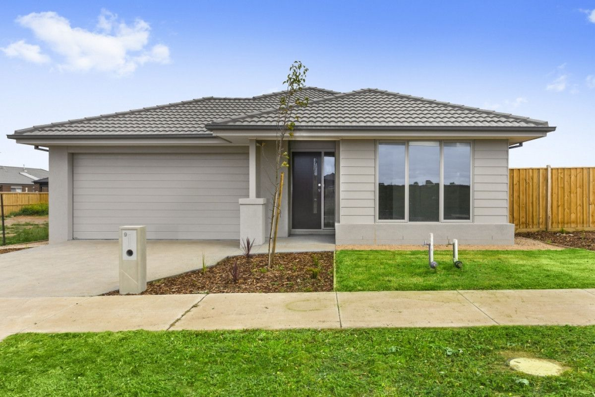 9 Yellow Gum Way, Mount Duneed VIC 3217, Image 0