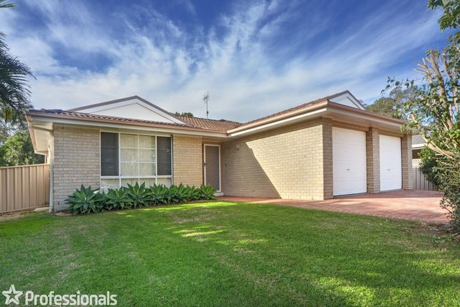 Picture of 6 Lightwood Drive, WEST NOWRA NSW 2541