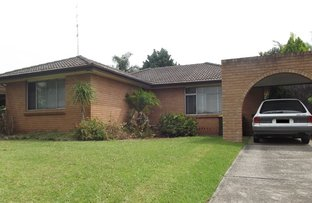 Picture of 34 Coolibah St, Albion Park Rail NSW 2527