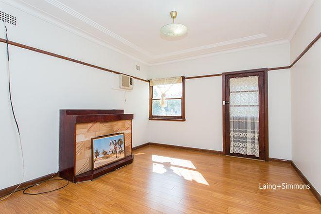 Picture of 44 Hemsworth Avenue, NORTHMEAD NSW 2152