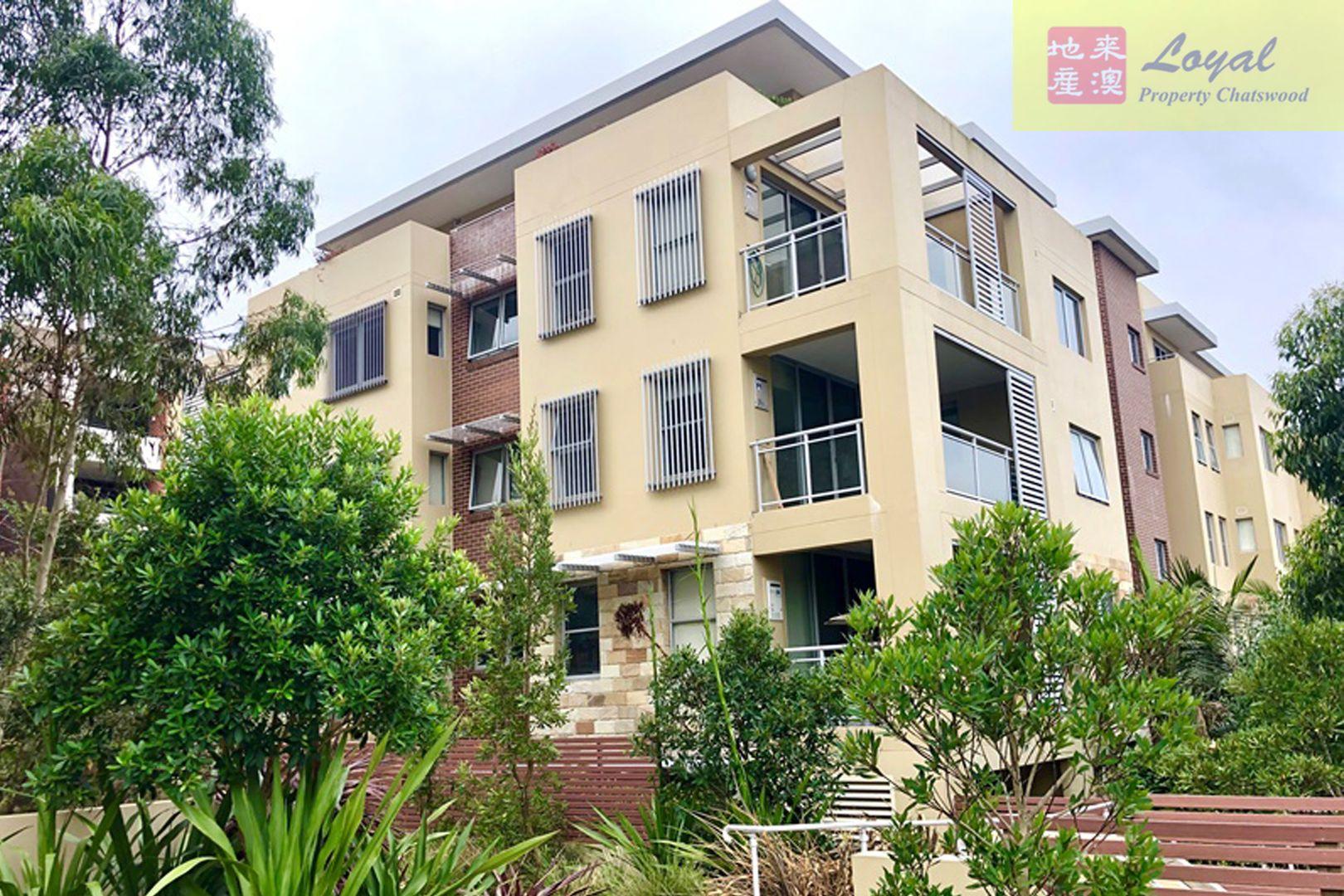 39/5-15 Boundary Street, Roseville NSW 2069, Image 0
