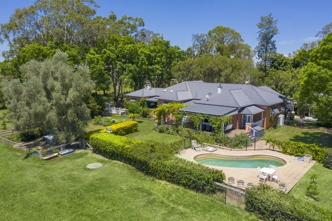 Picture of 923E Paterson Road, WOODVILLE NSW 2321