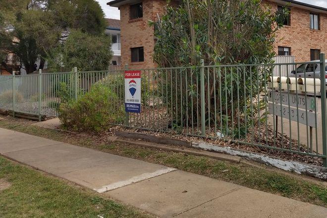 Picture of 3/8 Edney Street, KOORINGAL NSW 2650