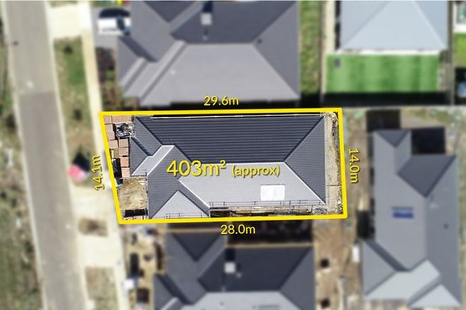 Picture of 13 Gravity Drive, MOUNT DUNEED VIC 3217