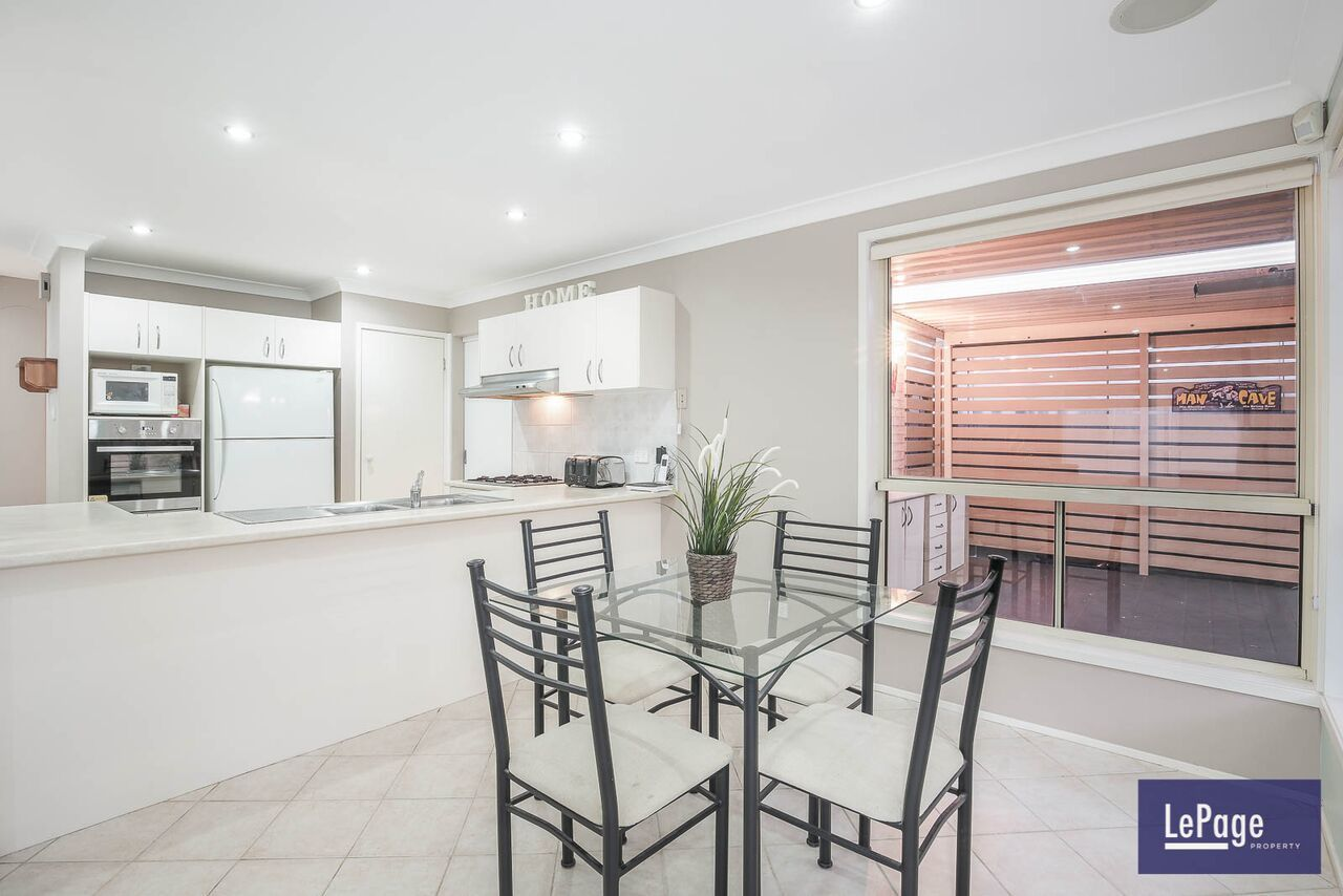 26 Knox Pl, Rouse Hill NSW 2155, Image 1