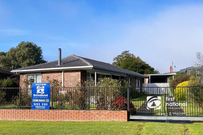 Picture of 139 Moroney Street, BAIRNSDALE VIC 3875