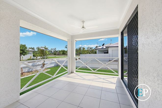 Picture of 3A & 3B Wainscot Street, SHAW QLD 4818