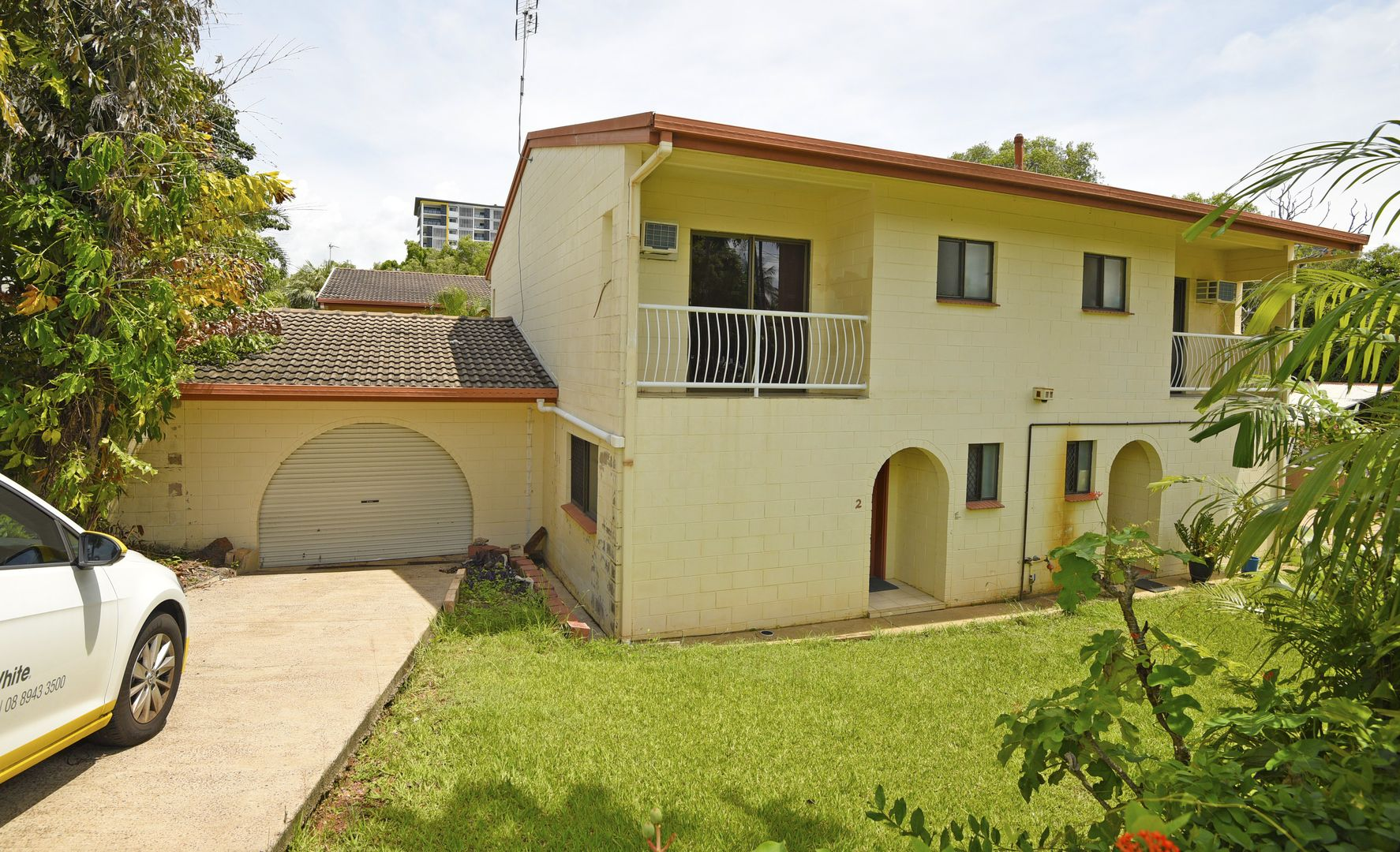 2/2 Gardens Hill Crescent, The Gardens NT 0820, Image 0