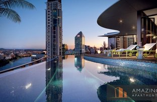 Picture of 550 QUEEN Street, Brisbane City QLD 4000