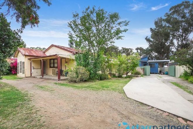 Picture of 33A Algie Crescent, KINGSWOOD NSW 2747
