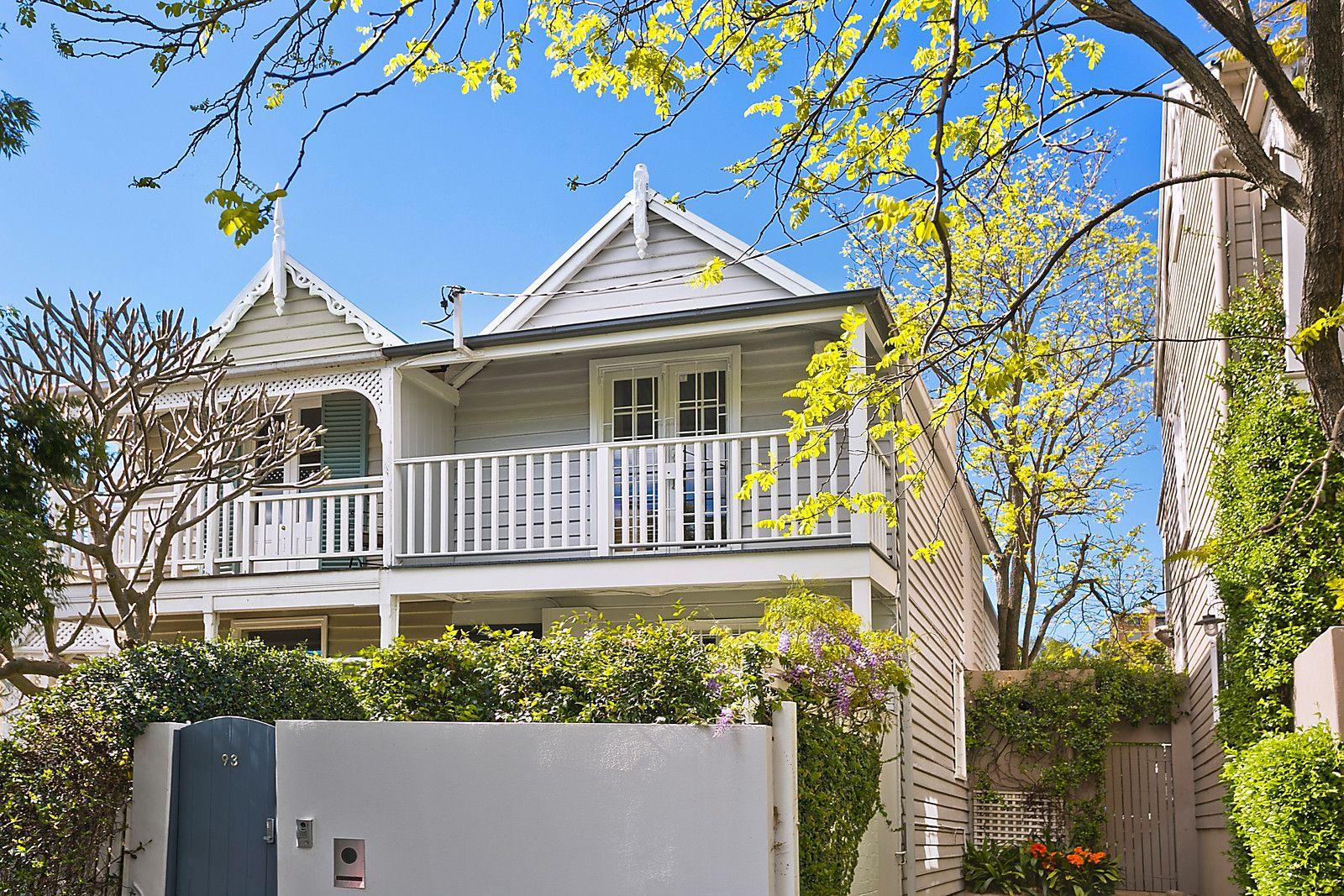 93 Elizabeth Street, Paddington NSW 2021, Image 1