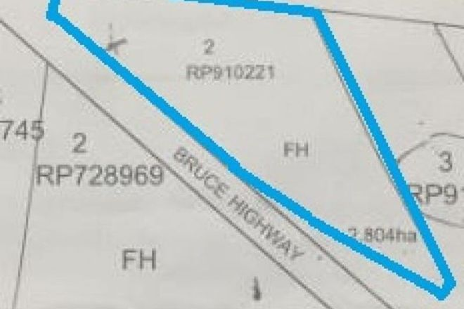 Picture of 18484 Bruce Highway, BOWEN QLD 4805
