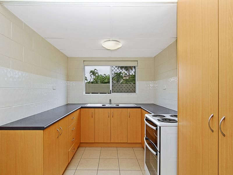 3/165 Francis Street, West End QLD 4810, Image 1