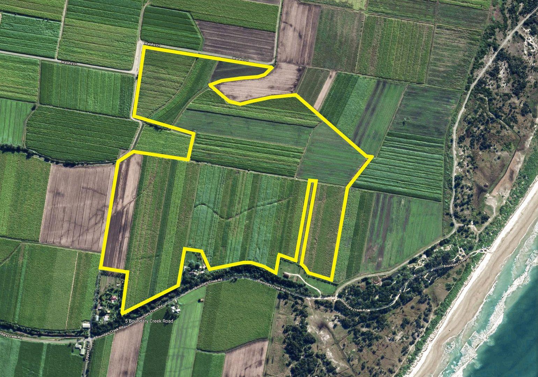 Lot 5 Boundary Creek Road, Wardell NSW 2477, Image 1