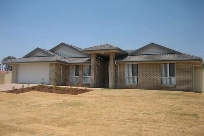 Picture of 10 Rose Lea Court, WARWICK QLD 4370