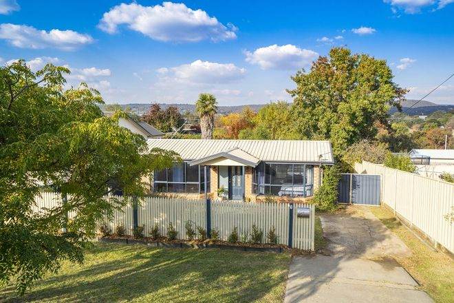 Picture of 3 Collins Street, QUEANBEYAN NSW 2620