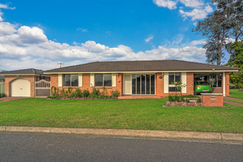 21 Fuchsia Crescent, Bomaderry NSW 2541, Image 0