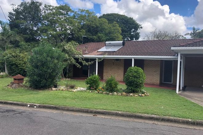 Picture of 2 Kewarra St, KENMORE QLD 4069