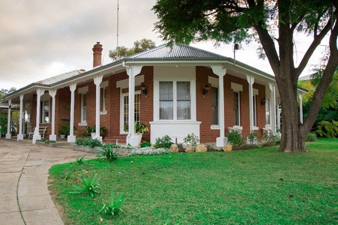 Picture of 10 East Street, KERANG VIC 3579