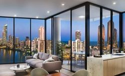 Picture of 707/17 Cannes Ave, Surfers Paradise