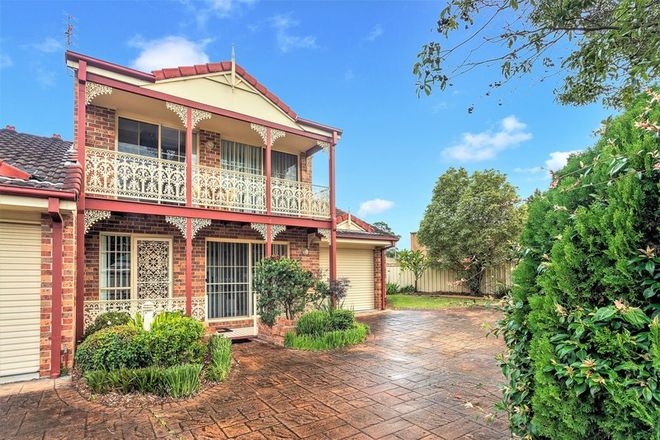 Picture of 4/7 Duncan Street, HUSKISSON NSW 2540