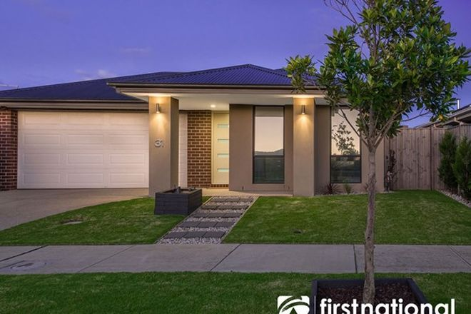 Picture of 31 Bellman Avenue, CLYDE VIC 3978