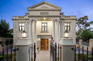 Picture of 17 Winmalee Road, Balwyn VIC 3103