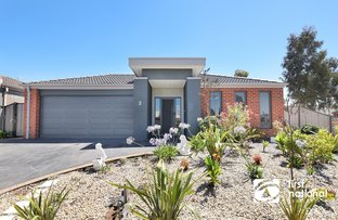 Picture of 2 Fieldstone Way, Brookfield VIC 3338