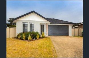 21 KENDALL DRIVE, Hamilton Valley NSW 2641