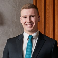 Jake Halliday, Sales representative