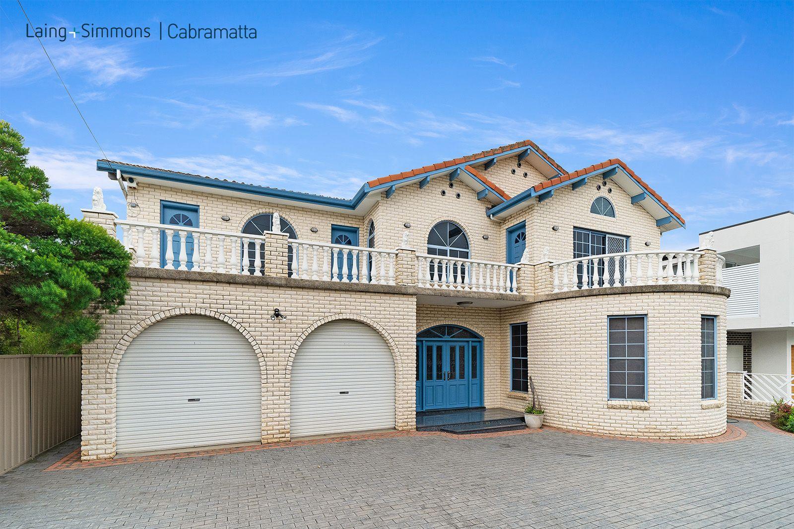 34 Church Street, Cabramatta NSW 2166, Image 1
