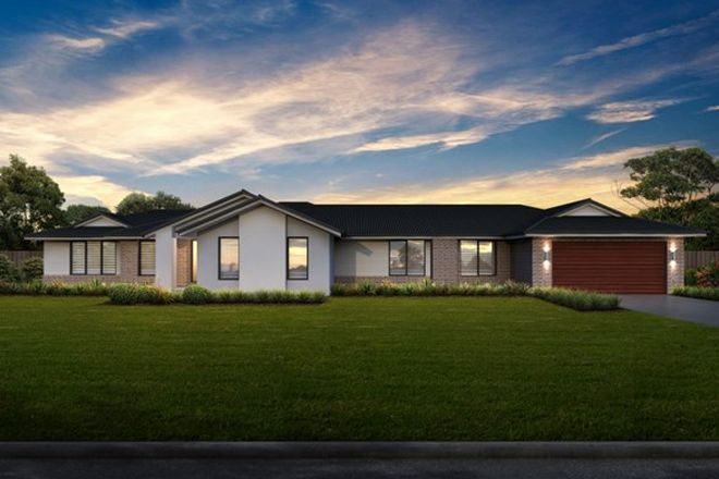 Picture of Lot 1 Riverlane Park, BENALLA VIC 3672