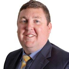 Brett Lanigan, Sales representative