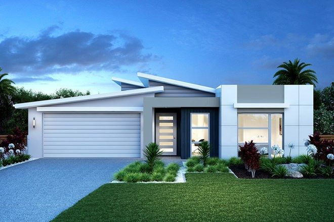 Picture of Lot 60000, TBA TBA, COLLINGWOOD PARK QLD 4301