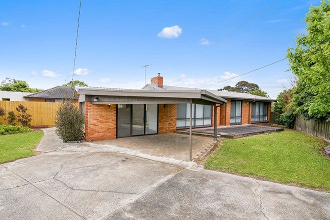 Picture of 19 Binding Avenue, CRANBOURNE VIC 3977