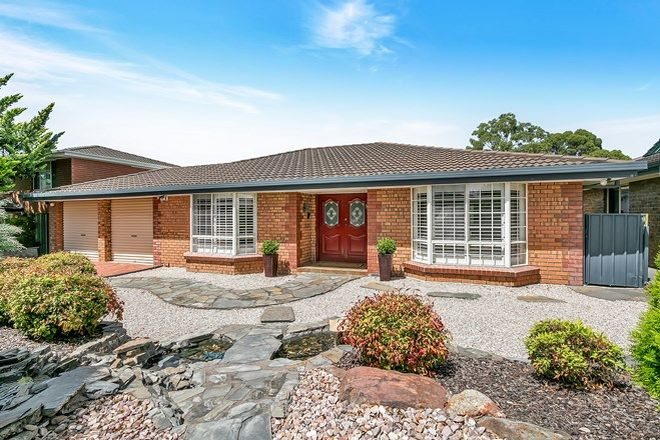 Picture of 27 Daveys Road, FLAGSTAFF HILL SA 5159
