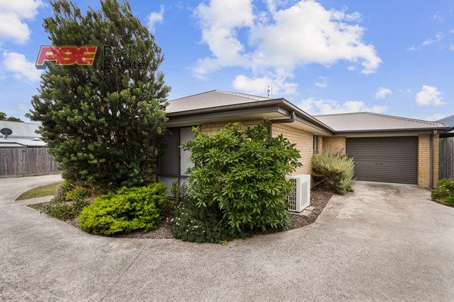 Picture of 2/7 Court Street, WONTHAGGI VIC 3995