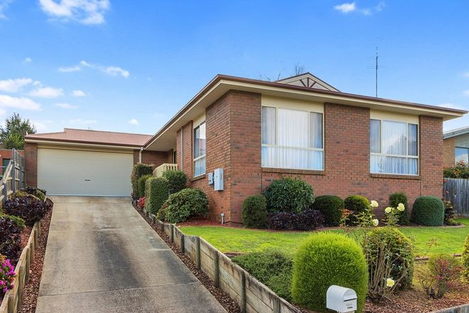 Picture of 14 Eden Crescent, LEONGATHA VIC 3953