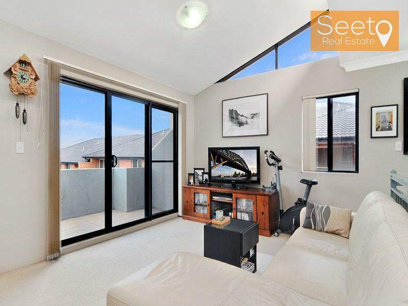 17/68 Courallie  Avenue, Homebush West NSW 2140, Image 0