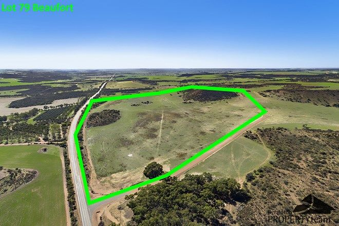 Picture of Lot 79 Beaufort Close, NARRA TARRA WA 6532
