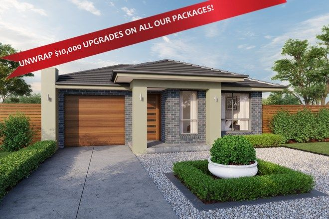 Picture of Lot 7015 Lomatia Place, DENHAM COURT NSW 2565