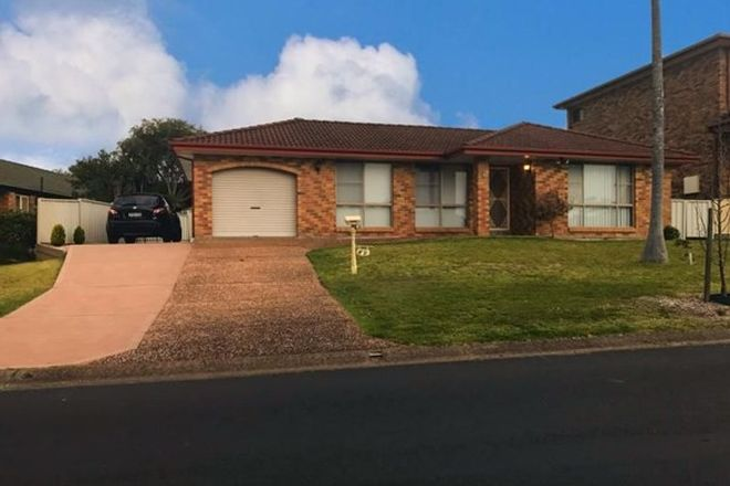 Picture of 9 Valerie Court, ELERMORE VALE NSW 2287