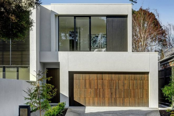 Picture of 18 Parslow Street, MALVERN VIC 3144