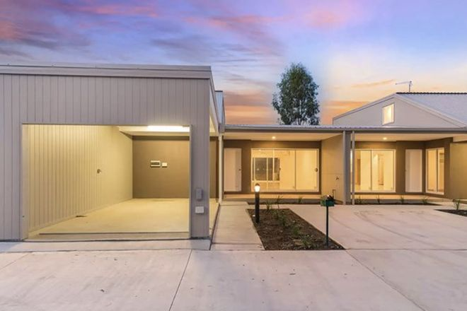 Picture of 4/25 Maywood Street, LOGANLEA QLD 4131